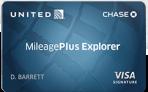 MileagePlus-Explorer