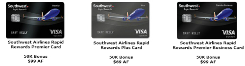 southwest-cards