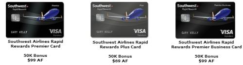 southwest-cards