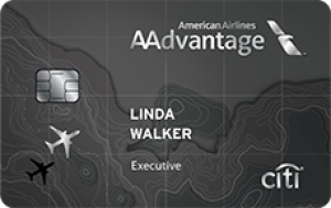 citi-aadvantage-executive-credit-card