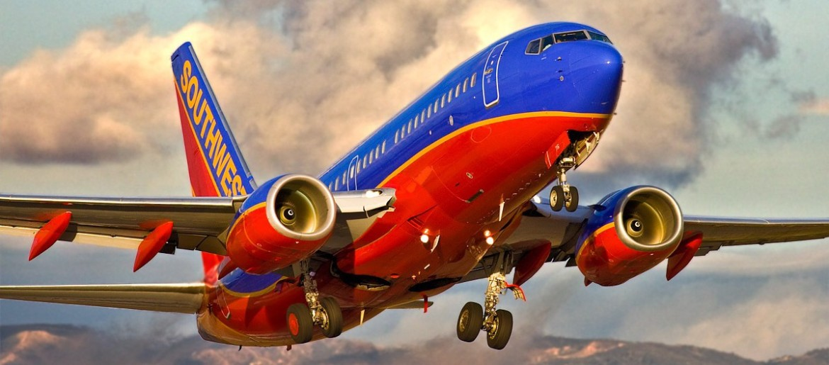 Southwest-Airlines