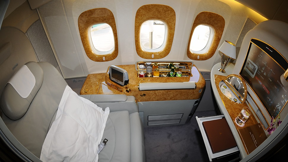 firstclass