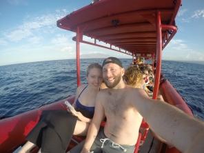 Redline Rafting