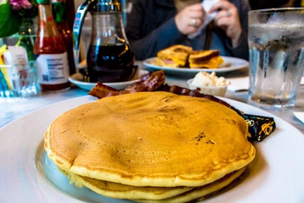 Stanley's Breakfast