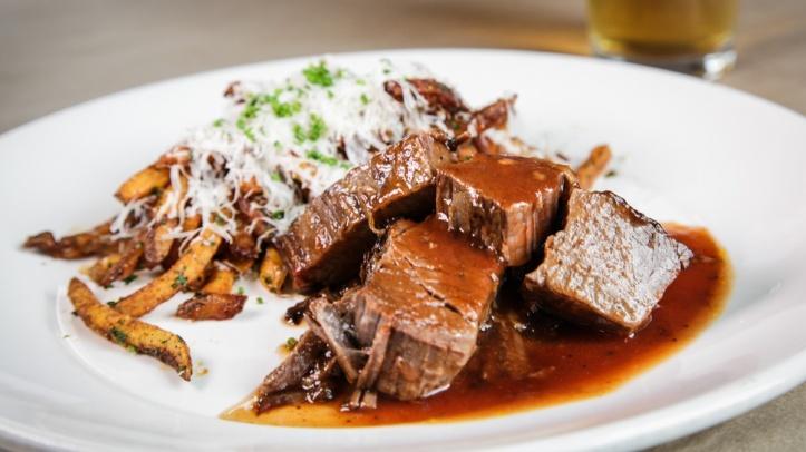 Boucherie Wagyu Beef