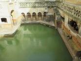 Natural Hot Springs in Bath