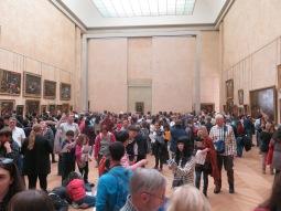 Mona Lisa Mob
