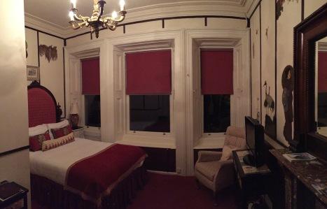 Cozy Japanese Room