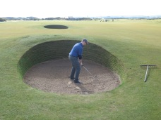 Big Pot Bunker